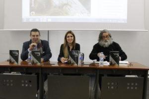 Ruta guiada con Rosa Valle y Tunia Prado el 27 de abril en Gijón: ¿te apuntas?